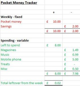 pocketmoneytracker