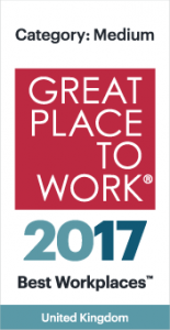 Great Places to Work United Kingdom